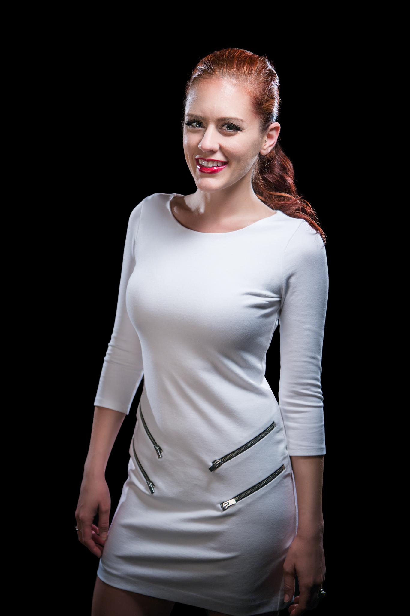 Anna Prosser