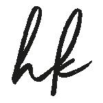 hk blog signature
